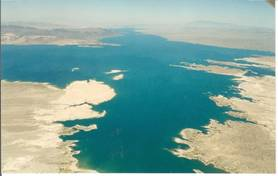 C:\Users\shaun\Documents\memory stick\New folder\New America\web America photos 1\Ariel view of Lake Mead.jpg