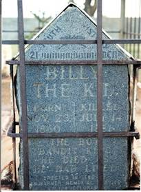 C:\Users\shaun\Documents\memory stick\New folder\New America\web America photos 1\Tombstone of Billy-the-Kid, Fort Sumner, New Mexico..jpg