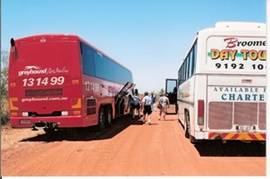C:\Users\shaun\Documents\memory stick\New folder\New Australia\web australia photos\Changing busses - in the middle of nowhere!.jpg